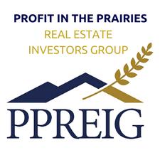 Profit In The Prairies Real Estate Investors Group  logo