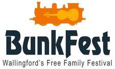 BunkFest logo