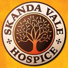 Skanda Vale Hospice logo
