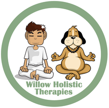 Willow Holistic Therapies logo