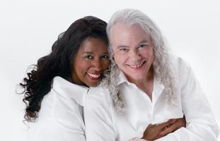 Tuck and Patti at Doris Duke Theater