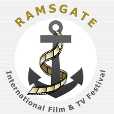 Ramsgate International Film & TV Festival logo