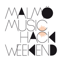 Malmö Music Hack Weekend 1st - 3rd November