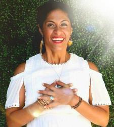 Shama Dhanani, Hypno Soul Coach, Success Shaman & Meditation Teacher logo