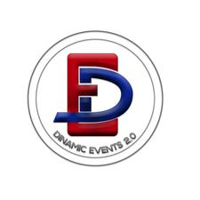 Dinamic events 2.0 logo