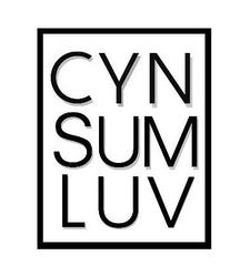CynSumLuv logo