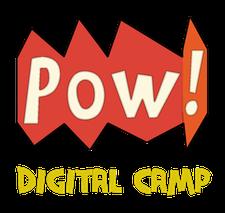 POW Digital Camp logo
