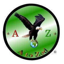 A to Zed, Inc  logo