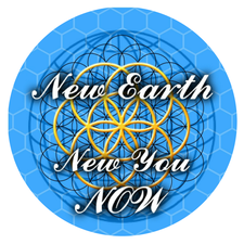 New Earth New You NOW logo