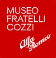 Museo Fratelli Cozzi  logo