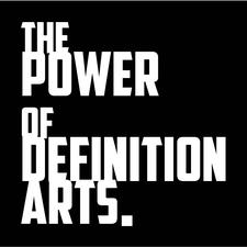 The Power Of Definition Arts logo