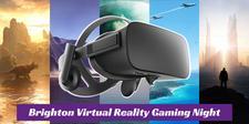Brighton Virtual Reality Gaming Night logo