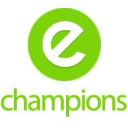 eChampions logo