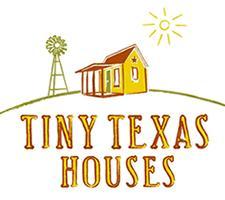 Tiny Texas Houses and Pure Salvage Living logo
