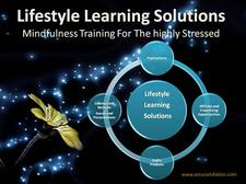 Lifestyle Learning Solutions logo