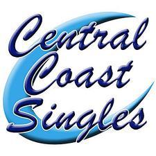 Central Coast Singles logo