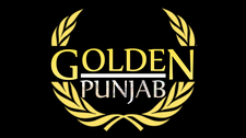 GOLDEN PUNJAB logo