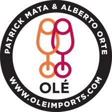 Olé Imports logo