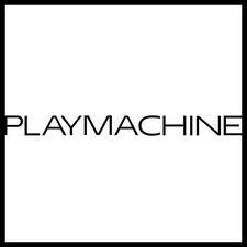 PLAYMACHINE logo