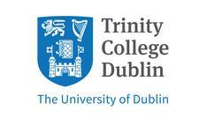 Trinity Business School, Trinity College Dublin  logo