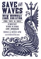 Save The Waves Film Festival - Los Angeles