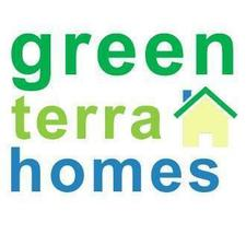 Green Terra Homes logo