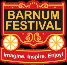 Barnum Festival logo