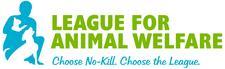 League for Animal Welfare logo