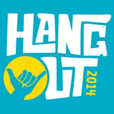 Hangout Music Festival logo