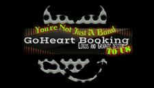 GoHeart Booking  logo