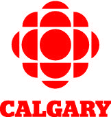 CBC Calgary  logo