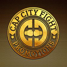 Cap City Fight Promotions logo