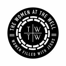 The Women At The Well logo