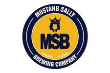 Mustang Sally Brewing Company logo