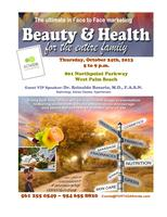BEAUTY  & HEALTH EXPO & NETWORKING