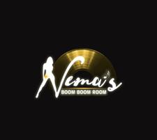 Nema Kamar, Lavish Life logo