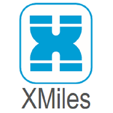 XMiles UK Ltd logo