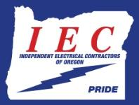 Independent Electrical Contractors of Oregon logo