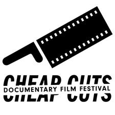 Cheap Cuts Doc Fest logo