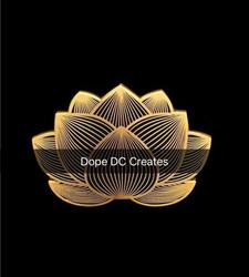 Dope DC Creates© logo