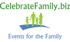 Celebrate Family  logo