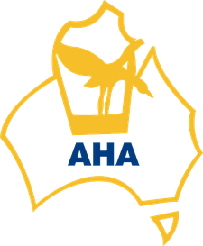 Australian Hotels Association (NT) logo