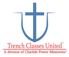Trench Classes United logo