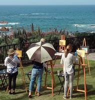 Art Workshops, Laguna Beach Art Tours