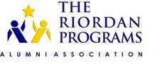 The Riordan Programs Alumni Association logo