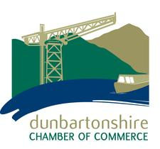 Dunbartonshire Chamber of Commerce logo