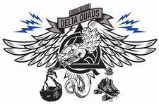 Rhein-Neckar Delta Quads logo