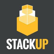 StackUp logo