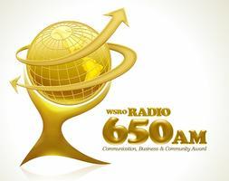 Prêmio Rádio 650AM - Pacote com Quarto & Café da Manhã