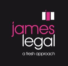 James Legal logo
